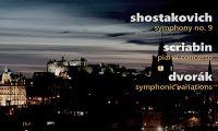 Pristine Classical CD Shostakovich 9th